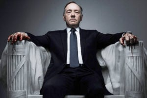 House Of Cards Number One Rule For Dominating Your Niche