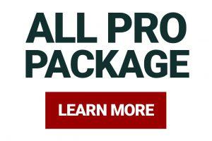 vsellis all-pro-package